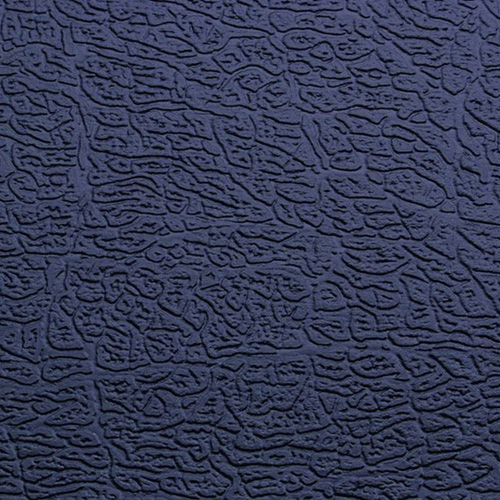 Tolex nero Leather Alligator black h132cm spessore 0,5 mm
