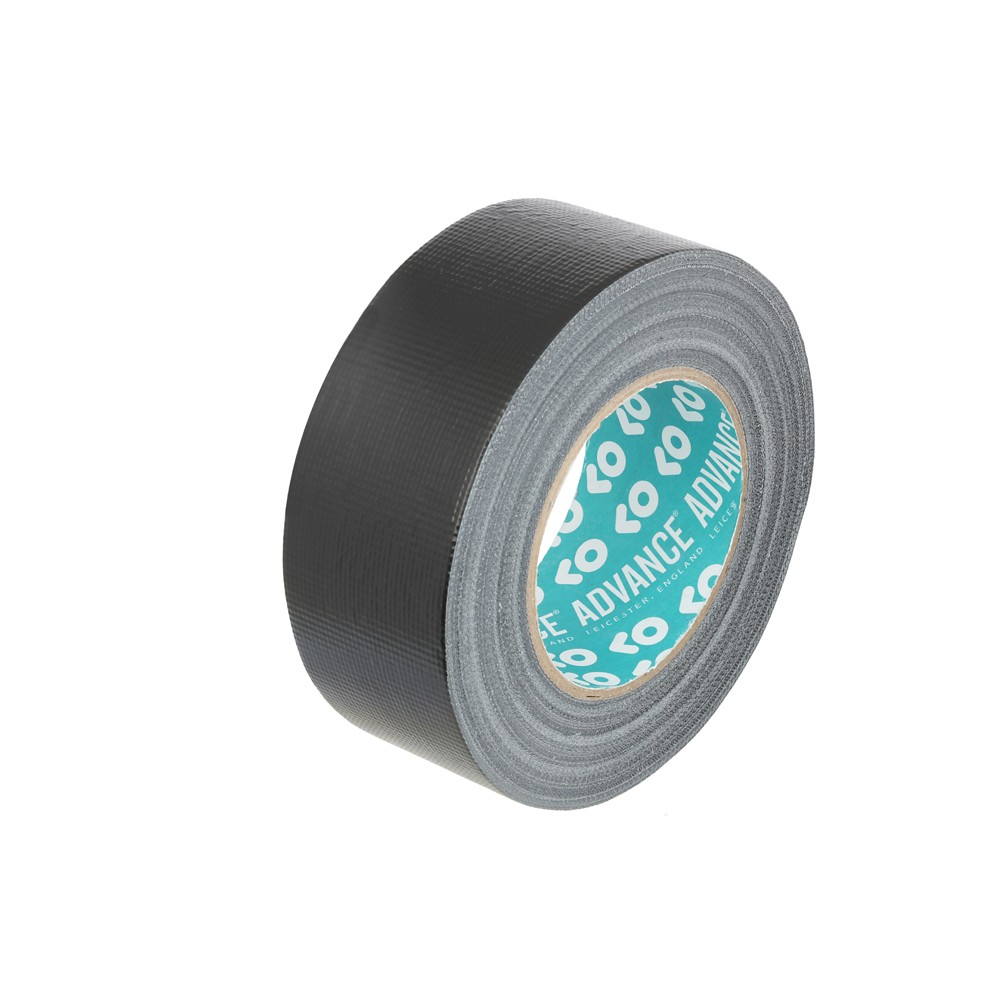 GAFFA TAPE AT170 COLORE NERO