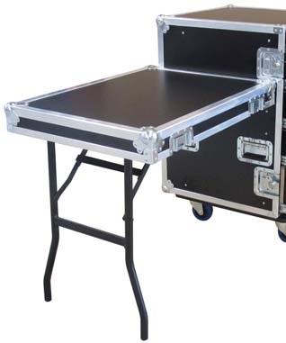 Gambe ripiegabili in alluminio per tavolo 87991600 59 for Tavoli ripiegabili