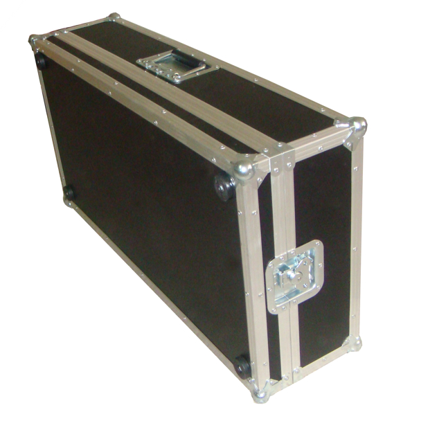 FLIGHT CASE PEDALBOARD L80 P40 H18